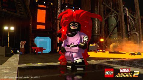 emuparadise lego marvel superheroes lego marvel super heroes 2 review gamerknights