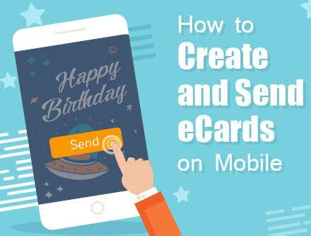 make and send cards amolink knowledge base design