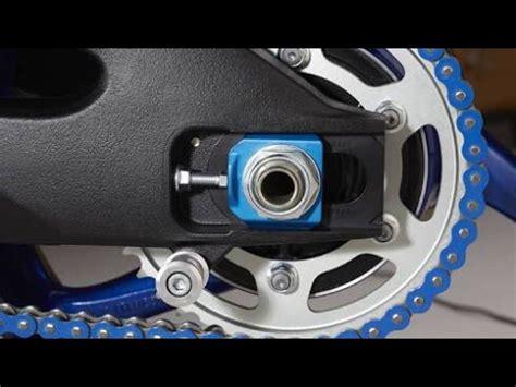 motosiklet zincir temizligi degisik bir yoentem youtube