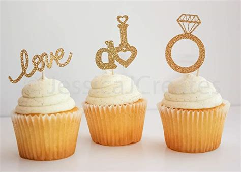 bridal shower cupcake toppers uk wedding cupcake toppers gallery wedding dress decoration and refrence