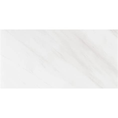 snow white polished marble tiles 12x24 country floors of america llc