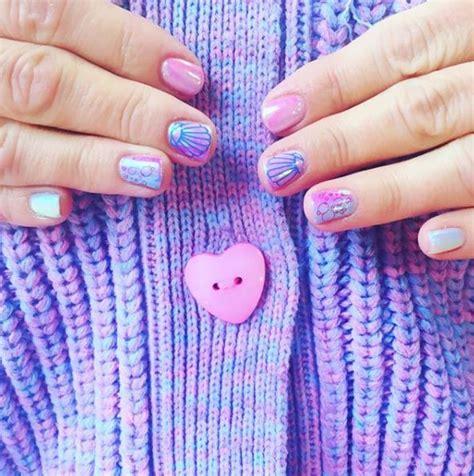 top shop nail bar no debutante super cute pastels