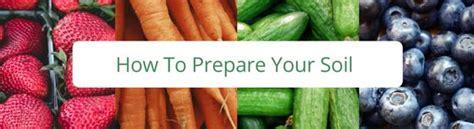 How To Prepare Soil For Vegetable Gardens The Tiny Life How To Prepare The Soil For A Vegetable Garden