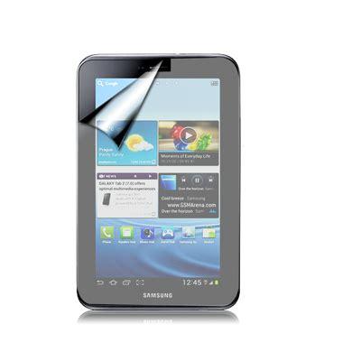 Samsung Tab Warna Warni anti glare frosting lcd screen protector for samsung galaxy tab 2 7 0 p3100