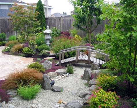 Backyard Japanese Garden Ideas 30 Magical Zen Gardens