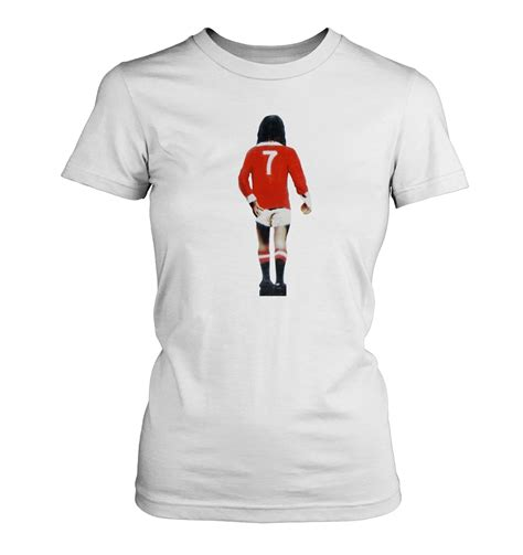 Best T Shirt Banksy George Best Womens T Shirt Banksy Tshirts