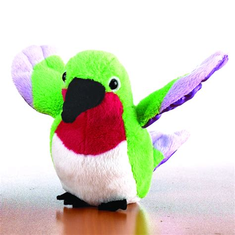 hummingbird bird webkinz lil kinz plush toy