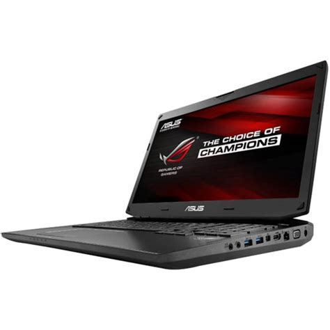 Notebook Asus Rog G750jz T4180h notebook asus rog g750jz drivers for windows 7 windows 8 windows 8 1 32 64 bit