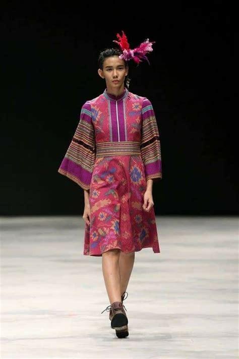 Dress Batik Martha 7045 best batik ideas images on