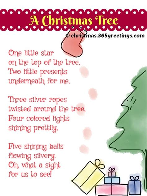christmas and new year poems for kindergarten poems celebration all about