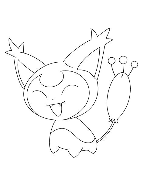 pokemon coloring pages online free coloring pages of pokemon wallpaper