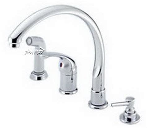 repairing delta kitchen faucet delta faucet repair parts replacement handles with