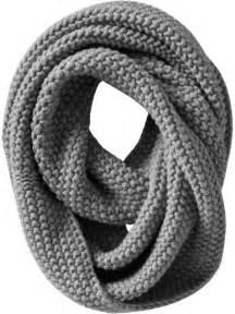 Infinity Scarf Knitting Pattern Circular Needles The World S Catalog Of Ideas