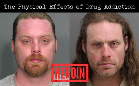 After Effects Of Detox From by Stunning Before And After Drugs Gifs Heroin Cocaine More