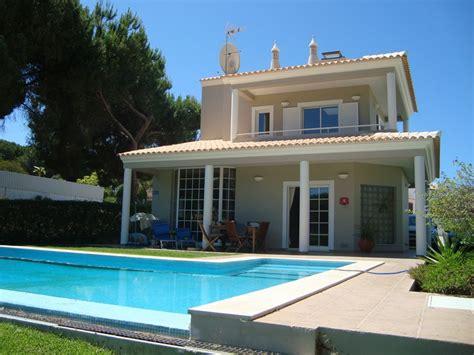 4 bedroom villas in portugal villa to rent in vilamoura algarve with private pool 92023