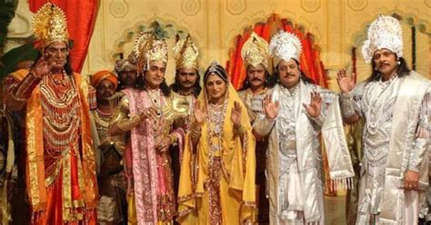 film mahabharata last episode you ve watched mahabharat on tv now listen to its radio