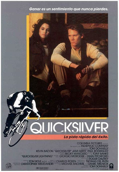 quicksilver movie poster image gallery for quicksilver filmaffinity