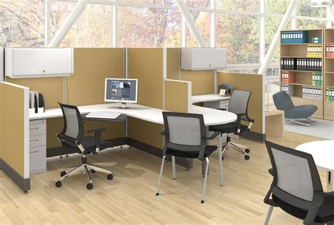 panels and stations office furniture by kb