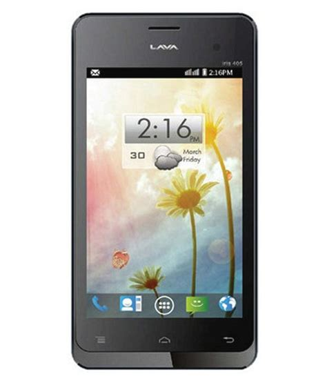 themes for android lava iris 405 lava iris 405 mobile phones online at low prices