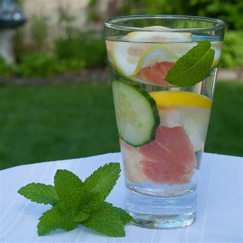 Water Detox by Dieter S Detox Water And The Kitchen
