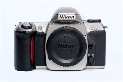 nikon list the nikon list nikon f65