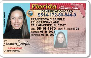 louisiana id template get a florida identification card