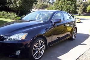 2008 Lexus Is250 Review 2008 Lexus Is 250 Pictures Cargurus