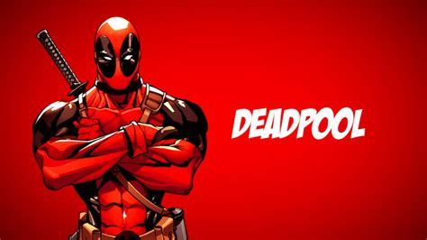 film marvel anti heroes deadpool une bande annonce d 233 jant 233 e pour l anti h 233 ro de