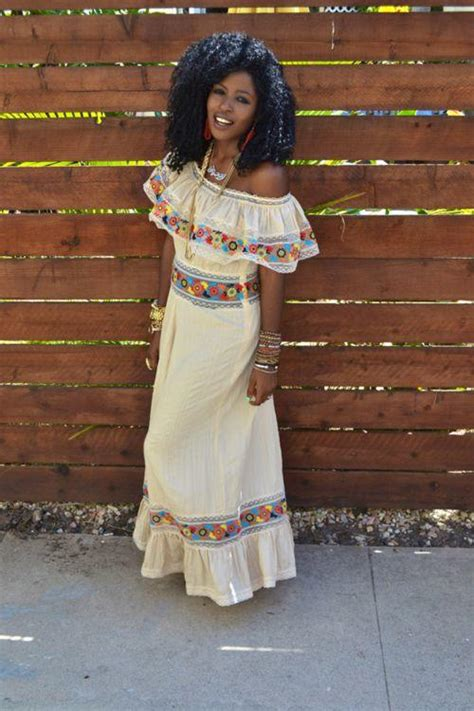 boho chic style african american your bohemian style lookbook girlsaskguys