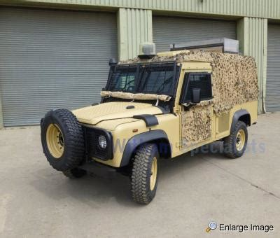 ex mod land rovers mod sales vehicles used ex mod land rovers for