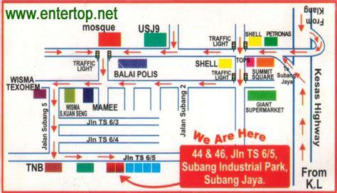 map usj subang jaya subang jaya map city map map direction map