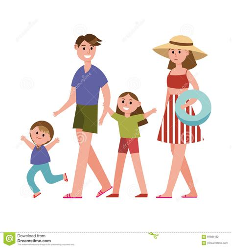 imagenes de cumpleaños para padres los padres felices con los ni 241 os en los personajes de