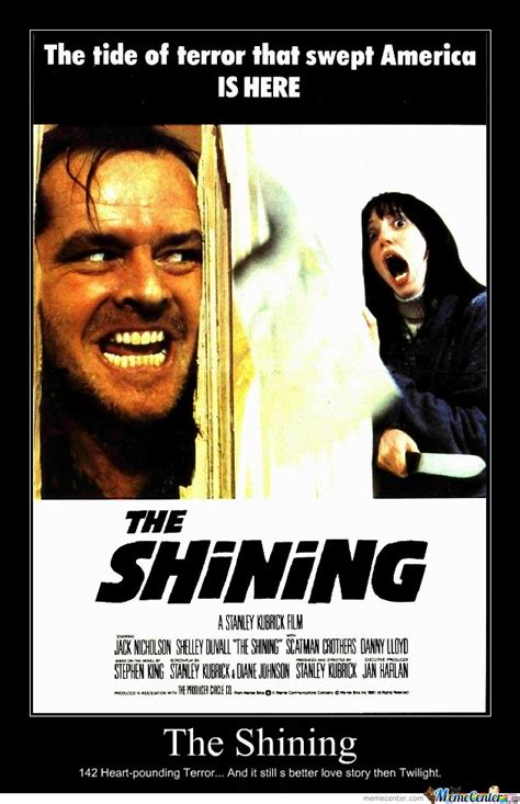 The Shining Meme - the shining by jesterizer meme center
