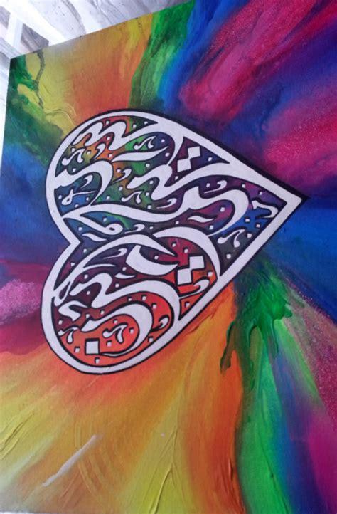 Kaligrafi Murah by Tempahan Nama Lukisan Kaligrafi Murah