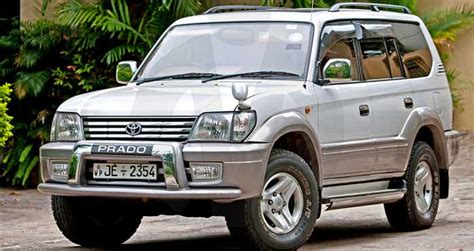 95 Toyota Land Cruiser Rent Car Sri Lanka 4wd Vehicles For Hire In Sri Lanka