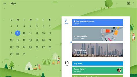 imagenes google calendar c 243 mo ver el calendario de google en el escritorio de tu pc