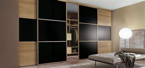 Sliding Panel Doors Interior Cheap Bedroom Design Ideas Sliding Door Wardrobes