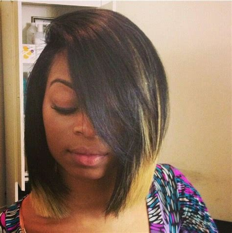 black bob hairstyles quick weave pinterest the world s catalog of ideas