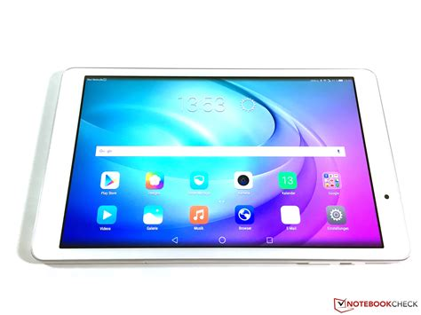 Tablet 10 Inch Huawei huawei mediapad t2 10 0 pro tablet review notebookcheck