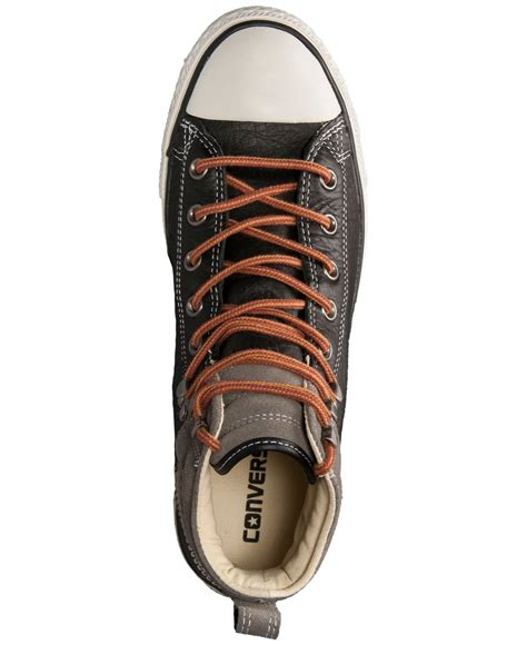 all sneakers mens lyst converse s chuck all hiker 2
