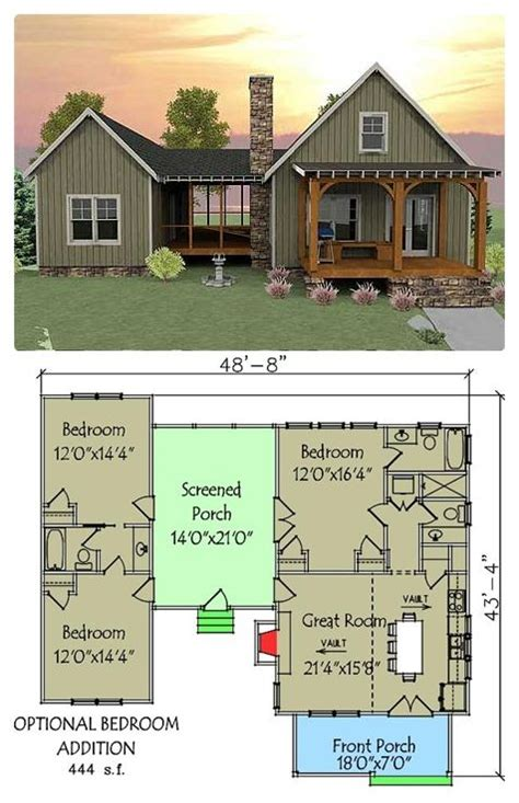 small spacious house plans 15 best ideas about tiny house plans on pinterest small home plans small house