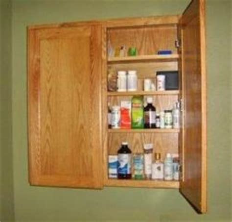 medicine cabinet plans   build  medicine cabinets