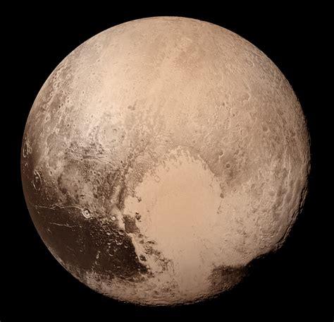 imagenes reales pluton imagenes reales de los planetas taringa
