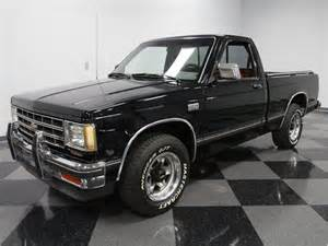 classifieds for classic chevrolet s10 16 available