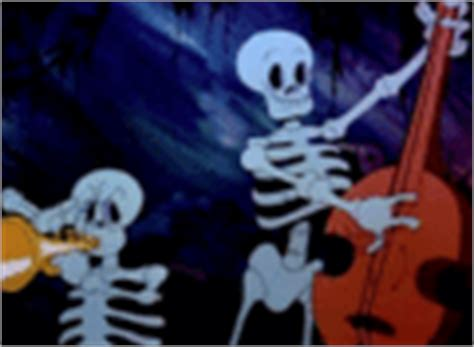 wallpaper gif simpsons thecountess images the simpsons as skeletons animated gif