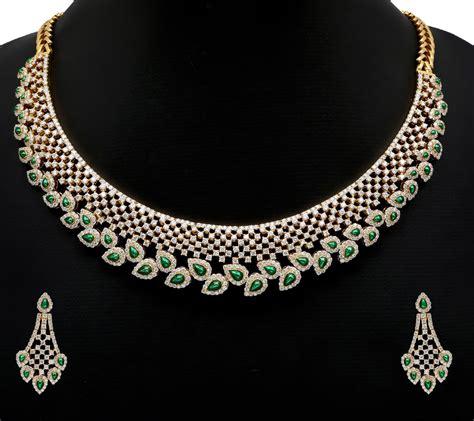 jewelry designs stunning bridal necklace set jewellery designs