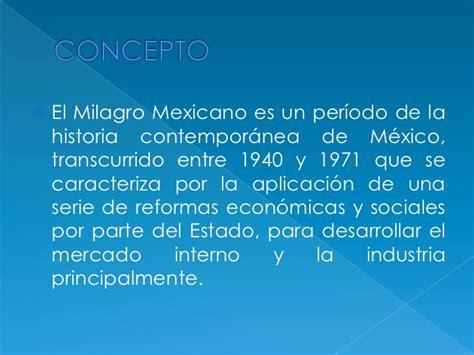 un milagro en 90 1535557729 el milagro mexicano