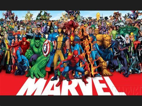 los mejores superheroes de dc y marvel los 10 mejores villanos de dc comics loquenosabias net ranking de los mejores superheroes de marvel comics listas en 20minutos es