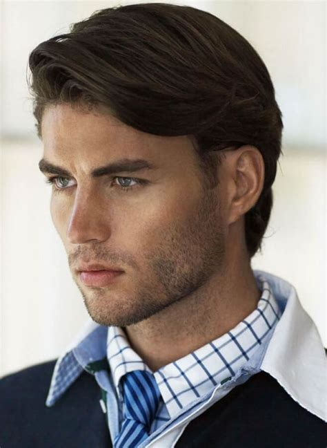 gentlemens haircut styles 2015 how to get the best haircut for your face shape