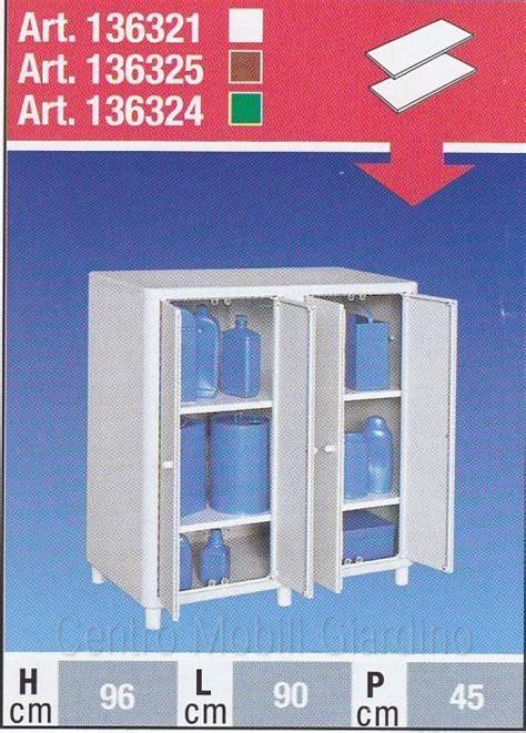 misure armadietti spogliatoio armadietti a doppio scomparto misure mobiletto da esterno